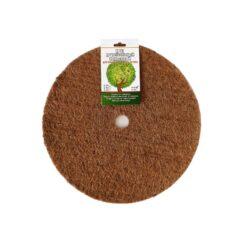Приствольные круги из кокосового волокна