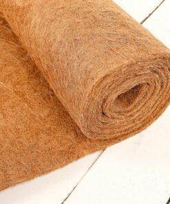 Приствольный лист EuroCocos из кокосового волокна 120 х 60 см